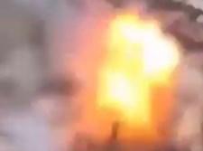 הפיצוץ השני בשוק בבגדאד