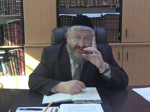 הרב יהודה דרעי