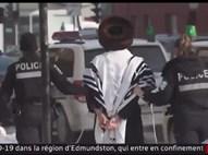 העימותים במונטריאול