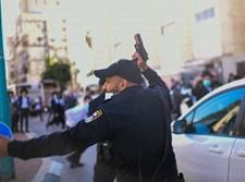 המשטרה בבני ברק