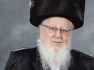 """רבי יעקב ישראל לייפר ז""""ל"""