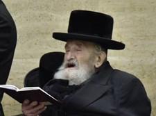 """רבי סנדר פריד זצ""""ל"""