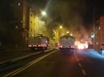 המהומות בירושלים