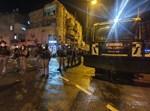 המחאה בבר-אילן