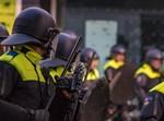 שוטרים בהולנד