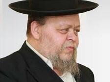 """רבי איצ'ה מאיר גובנר ז""""ל"""