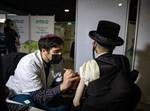 מתחם חיסונים בירושלים