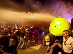 המחאה בבלפור