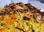 אורז ריחני מלא בכל טוב