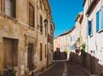 כפר צרפתי, אילוסטרציה