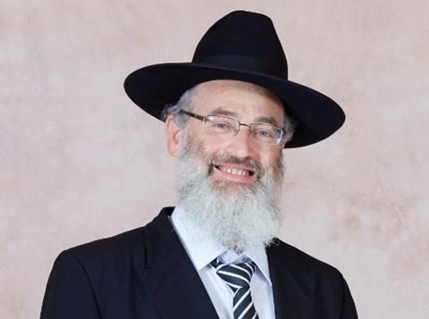 הרב שינדלר