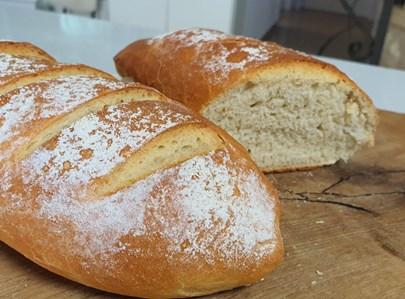 לחם טורקי