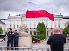שוטרים בפולין