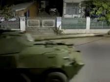 רכב משוריין במיאנמר