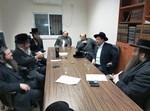 ישיבת העסקנים בלא אלמן ישראל