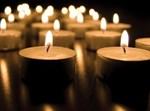 נרות זיכרון