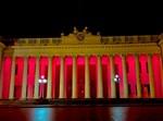 אוקראינה בערב