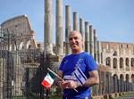 שגריר ישראל ברומא, דרור אידר