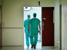רופאים בבית החולים בנצרת