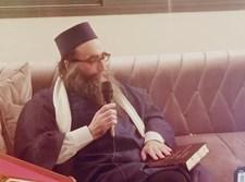 הרב פ