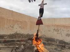 החגיגות בטוניסיה