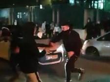 בלש מבצע מעצרים בבני ברק