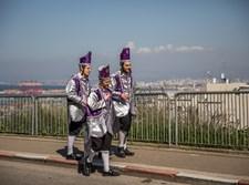 """ת""""תניקים בירושלים"""