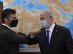 שגריר איחוד האמירויות בישראל מוחמד אל ח'אג'ה