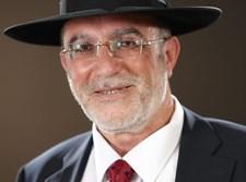 """הרב שלמה לוי ז""""ל"""