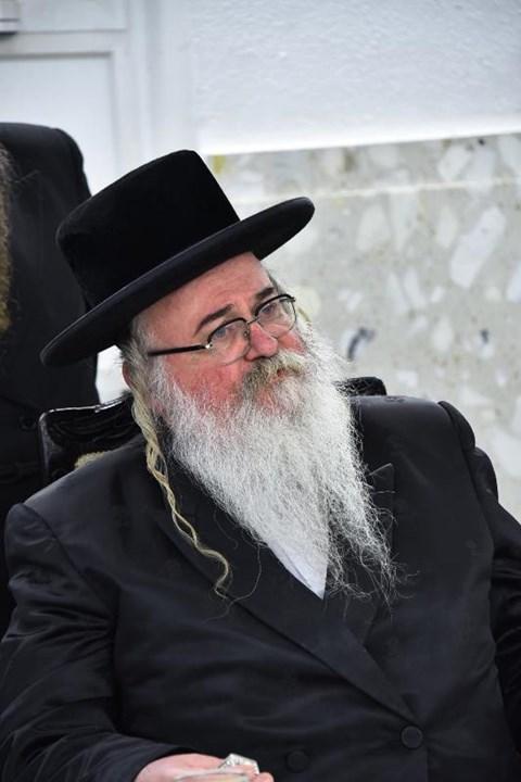 טיש יארצייט בביאלא רמת אהרן