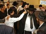 """הרב חיים כהן זצ""""ל, בריקוד של מצוה"""