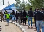 חיסון עובדים פלסטינים בישראל