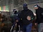 מסתערבים מבצעים מעצר בשועפאט