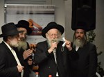 כינוס לא אלמן ישראל בערב פסח