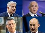 המתמודדים על ראשות הממשלה