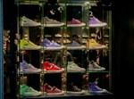 מגוון נעליים