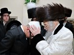 """חתונה לנין גאב""""ד ירושלים"""