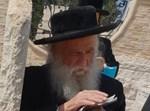 """רבי יצחק מאיר צבי קלפהולץ זצ""""ל"""