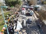חלוקת קמחא דפסחא באלעד