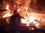 השריפה במונסי