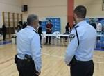 שוטרים בקלפי