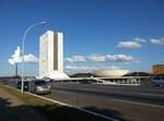 הקונגרס הלאומי בברזיל