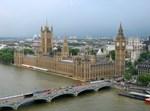 בניין הפרלמנט הבריטי
