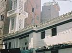 אתר יהודי בקהיר