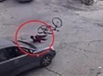 התאונה במזרח ירושלים