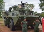 צבא מיאנמר