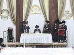 """הגרמ""""ח דנדרוביץ בטיש בבאיאן"""