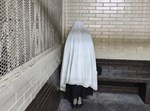 יעקב וויינגרטן במעצר מחופש לאשה