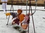 הבובות בשבדיה