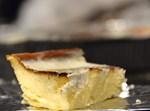עוגת גבינה אפויה כשרה לפסח